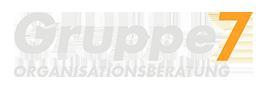 Gruppe7 Logo